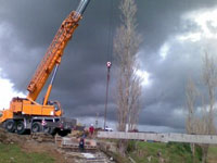 Anlyn Piling & Contracting Ltd